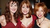 Jersey Boys Celebrate 1000 - Heather Ferguson - Erica Piccininni - Jennifer Naimo