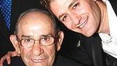 South Pacific opening - Yogi Berra - Matthew Morrison