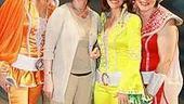Frida at Mamma Mia - Judy McLane - Heidi Godt - Gina Ferrall - Frida (funny)
