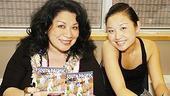 South Pacific CD Signing - Loretta Ables Sayre - Li Jun Li