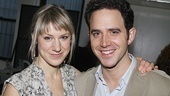 The Important of Being Earnest Cast Meet and Greet – Charlotte Parry – Santino Fontana