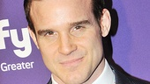 Syfy Stars at <i>Spider-Man, Turn off the Dark</i> - Eddie McClintock