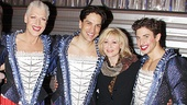 Priscilla Lily Judith – Tony Sheldon – Will Swenson – Judith Light- Nick Adams