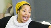 In Rehearsal with By the Way, Meet Vera Stark - Kimberly Hebert Gregory