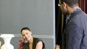 In Rehearsal with By the Way, Meet Vera Stark - Sanaa Lathan – Daniel Breaker