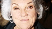 Bengal Tiger opens – Tyne Daly