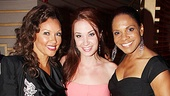 2011 Audience Choice Awards – Vanessa Williams – Sierra Boggess – Audra McDonald