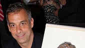 The Normal Heart Stars at Sardi's – Joe Mantello
