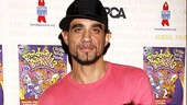 Broadway Barks 2011 – Bobby Cannavale