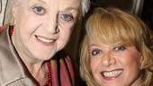 Angela Lansbury and More at <i>Follies</i> - Angela Lansbury – Elaine Paige