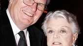 Wing Gala - Howard Stringer - Angela Lansbury