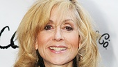 Once opening night –  Judith Light