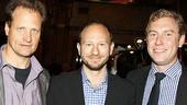 Old Jews Opening Night – Eric Spiegelman - Sam Hoffman - Tim Williams