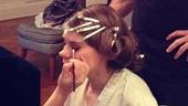 2012 Tony Awards Instagram Snapshots - Celia Keenan-Bolger