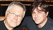 Leap Of Faith Cast Recording – Alan Menken – Glenn Slater