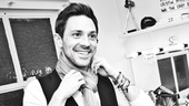Once day in the Life – Steve Kazee