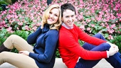 Broadway Besties-Steffanie Leigh- Garett Hawe