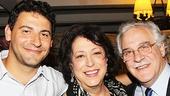 Sardis Tribute – Lynne Meadows – Jonathan Shechtman – Lynne Meadow – Ron Shechtman