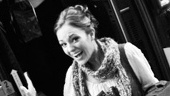 Cinderella at Macy's Parade - Laura Osnes