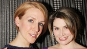 Vineyard Gala – March 18, 2013 – Susan Blackwell – Heidi Blickenstaff