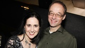 Vineyard Gala – March 18, 2013 – Stephanie D'Abruzzo – Gary Adler