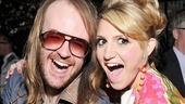 2013 Audience Choice Awards- Breedlove- Annaleigh Ashford
