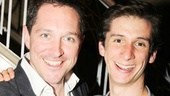 2013 Theatre World Awards — Bertie Carvel — Colin Israel