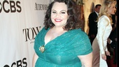 Tony Red Carpet- Keala Settle