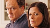Fall TV Preview — Trophy Wife —Bradley Whitford —Marcia Gay Harden