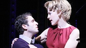 Beautiful: The Carole King Musical Meets the Press - Jarrod Spector - Anika Larsen