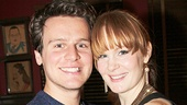 Big Fish – Kate Baldwin Portrait – Jonathan Groff – Kate Baldwin