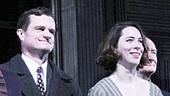 Machinal - Opening - Michael Cumpsty - Rebecca Hall