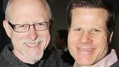 All The Way - Meet and Greet - Robert Schenkkan - Bill Rauch
