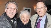 A Man's A Man - Opening - Stephen Spinella - Estelle Parsons - Peter Zimroth