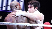 Rocky - Stallone - Frist Preview - OP - Terence Archie - Andy Karl