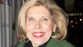 All The Way - Opening - OP - 3/14 - Christine Baranski