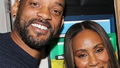 Rocky - Will Smith Backstage - OP - 3/14 - Will Smith - Jada Pinkett Smith