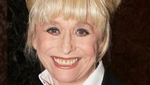Les Miserables - Opening - Op - 3/14 -  Barbara Windsor