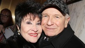 Mothers and Sons - OP - Opening Night - March 25 2014 - Terrence McNally - Chita Rivera