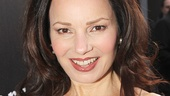 Mothers and Sons - OP - Opening Night - March 25 2014 - Fran Drescher