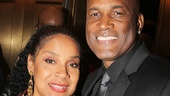 A Raisin in the Sun - Opening - OP - 4/14 - Phylicia Rashad - Kenny Leon