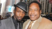 A Raisin in the Sun - Opening - OP - 4/14 - Leon - Dave Winfield