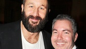 Of Mice and Men - Opening - OP - 4/14 - Chris O'Dowd - Darren Bagert