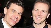 Cabaret - Opening - OP - 4/14 - Aaron Krohn - Bill Heck