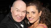 New York Pops Gala - Honoring Marc Shaiman and Scott Wittman - OP - 4/14 - Jack O'Brien - Marissa Jaret Winokur