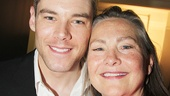 Meet the Nominees – OP – 4/14 – Brian J. Smith - Cherry Jones