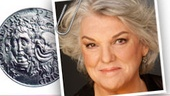 Tony Nominee Pop Quiz - Tyne Daly