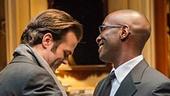 The City of Conversation - Show Photos - PS - 5/14 - Michael Simpson - Phillip James Brannon - Beth Dixon