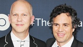 The Normal Heart – Movie Premiere – OP – 5/14 - Ryan Murphy - Mark Ruffalo