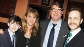 Drama Circle Awards - OP - 5/14 - Matthew Schechter - Sonia Friedman - Scott Landis - Matt Harrington
